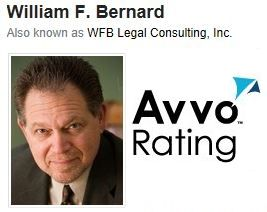 AVVO_Rating_William_F_Bernard_Business_Asset_Protection_Specialist1
