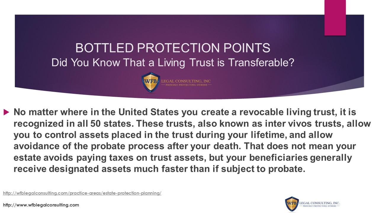 BOTTLED POTECTION POINTS--11