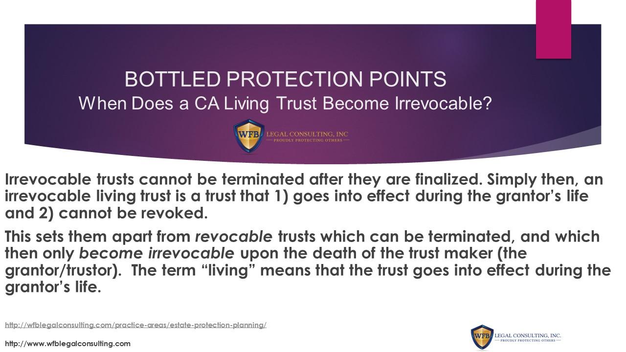 BOTTLED POTECTION POINTS--12