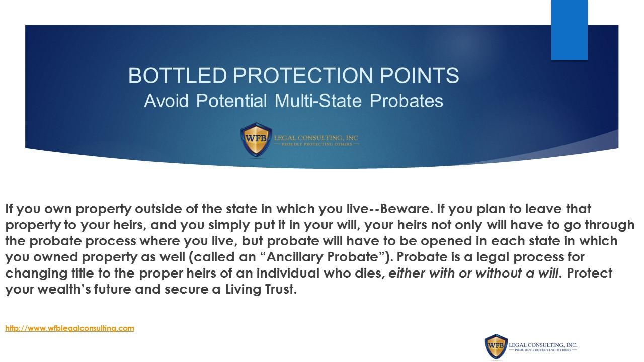 BOTTLED POTECTION POINTS--14